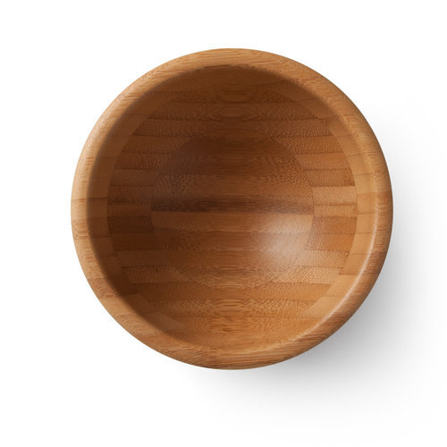 Olive Wood Small Bowl